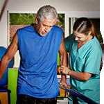 Fisioterapia Neurológica - Vapaus Saúde
