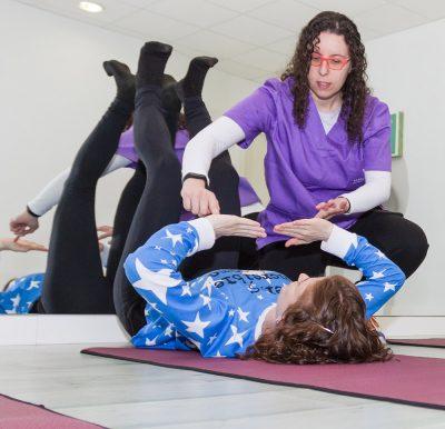 ¿Cuál es el mejor fisioterapeuta de Coruña?