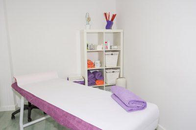 Fisioterapia para la diastasis abdominal en A Coruña