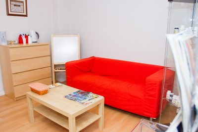 Fisioterapia para embarazadas en A Coruña, suelo pélvico y postparto