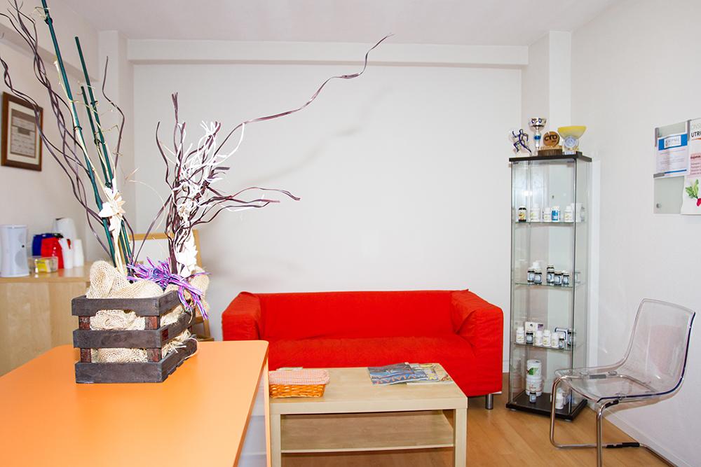 Clínica de fisioterapia en Coruña ciudad - osteopatía y suelo pélvico