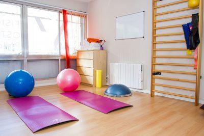 Fisioterapia postparto en A Coruña - Precio y opiniones
